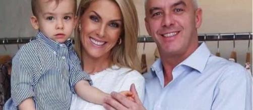 Marido de Ana Hickmann ficará internado por mais alguns dias. (Arquivo Blasting News)