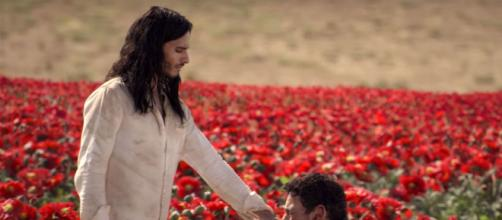 Netflix estreou a série 'Messiah' que está causando polêmica. (Reprodução/Netflix)