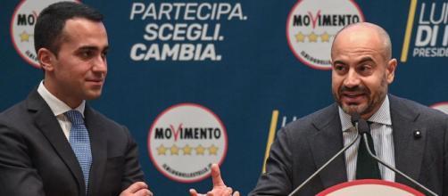Vittorio Feltri critica Paragone