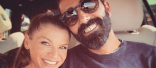 Alessandra Amoroso sarebbe in crisi con il fidanzato Stefano Settepani