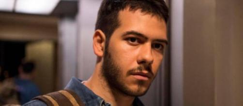 Antonio Benício é o filho mais velho do ator Murilo Benício. (Arquivo Blasting News)