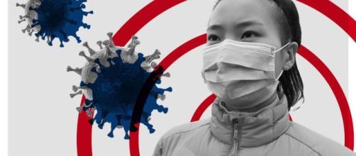 China/Coronavírus: Número de mortos sobe para 170. (Arquivo Blasting News)
