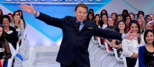 Emissora de Silvio Santos, o SBT, estaria passando por uma crise. (Reprodução/SBT)