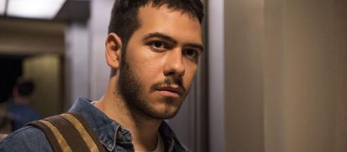 Filho de Murilo Benício viveu papel de filho de Raul em 'Amor de Mãe'. (Arquivo Blasting News)