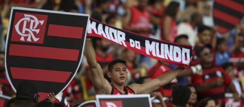Flamengo entra na Justiça contra a Globo. (Arquivo Blasting News)