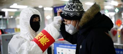 Foram realizadas medidas contra epidemia de coronavírus. (Arquivo Blasting News)