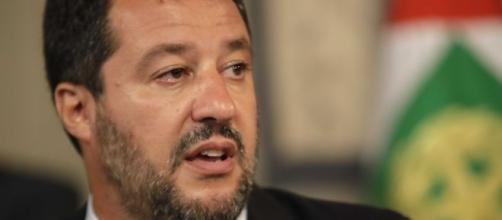 Italy's Salvini Bides His Time | Voice of America - English - voanews.com