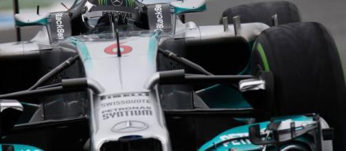 Mercedes pode estar em seu último campeonato. (Arquivo Blasting News)