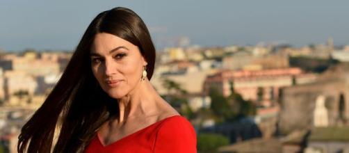 Sanremo, Amadeus sull'assenza di Monica Bellucci: 'Non c'è la lampada di Aladino'