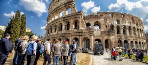 Numerose opportunità di lavoro nel settore culturale in Italia.