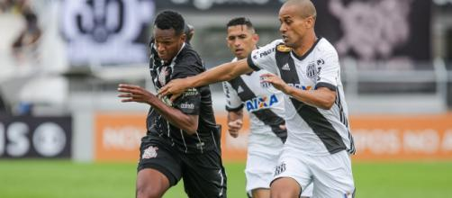 Ponte e Corinthians duelam em Campinas. (Arquivo Blasting News)