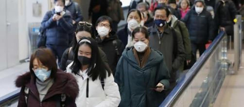 Surgido na China, novo coronavirus deixa mundo em alerta. (Arquivo Blasting News)