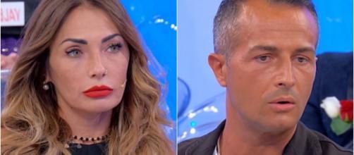 U&D, Ida Platano malinconica sui social: i fan ipotizzano l'ennesima crisi con Riccardo Guarnieri.
