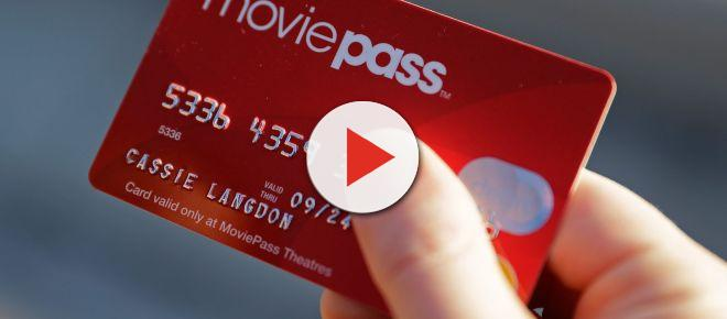 MoviePass is officially over and has filed for bankruptcy