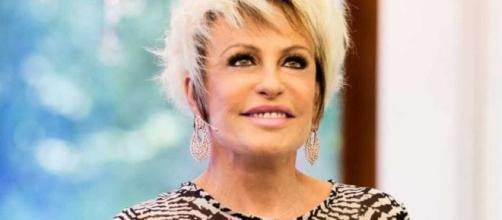 Apresentadora Ana Maria Braga foi diagnosticada com câncer no pulmão. (Arquivo Blasting News)