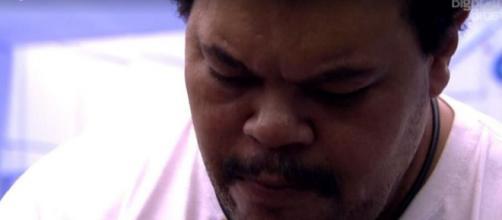 Babu critica brothers no 'BBB20'. (Reprodução/TV Globo)