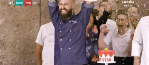 Cake Star, Valle d'Itria: il vincitore è Giuseppe con la pasticceria Velletri