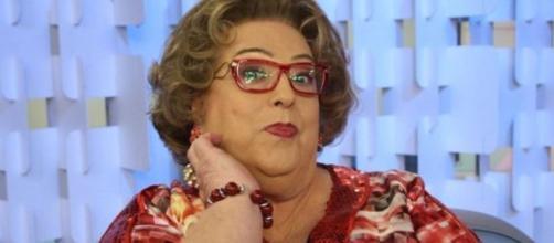 Com fortes náuseas, Mamma Bruschetta necessitou ser internada. (Arquivo Blasting News)