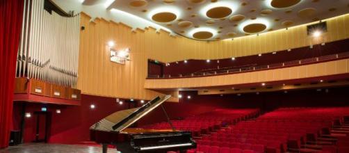 Conservatorio di Roma sospende le lezioni ai ragazzi orientali.
