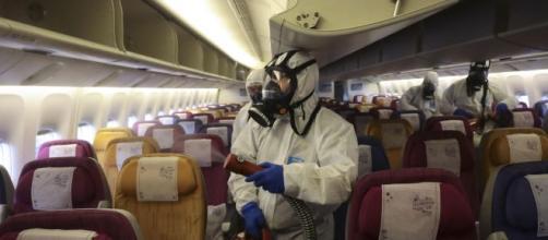 Coronavirus, l'Italia dichiara lo stato di emergenza.