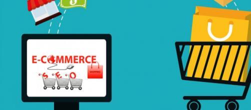 Crece el comercio electrónico en el mundo. - pormayor.pe