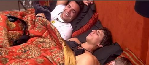 Felipe contou ter levado fora de Gabi no 'BBB20'. (Reprodução/TV Globo)