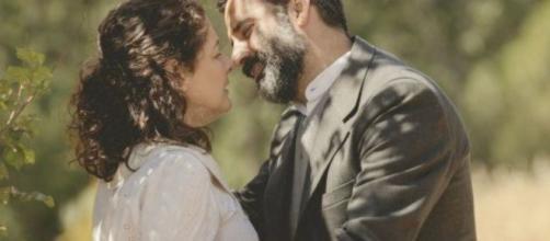 Il Segreto, spoiler Spagna: Berengario lascia la chiesa per amore di Marina