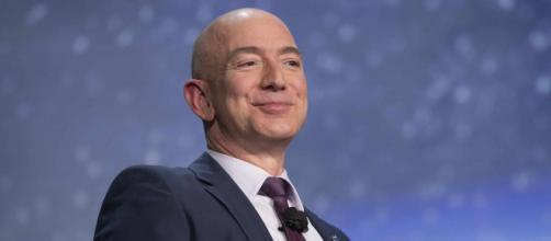Jeff Bezos: De Albuquerque para el mundo, el hombre más rico de la historia. - meridiano107.com