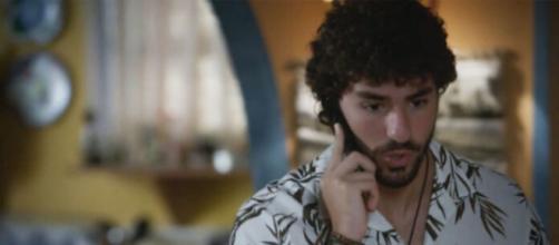 Juan acabará descobrindo o paradeiro da namorada em 'Salve-se Quem Puder'. (Reprodução/TV Globo)