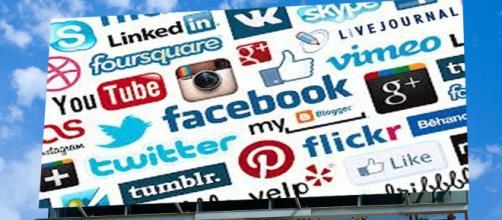 Las campañas de publicidad en redes sociales son las más exitosas. - wordpress.com