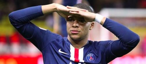 Le PSG demande Toni Kroos dans la transaction pour Mbappé. Credit: Instagram/psg