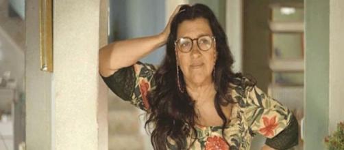 Lurdes terá nova aliada na busca por Domênico em Amor de Mãe - Reprodução/TV Globo
