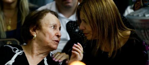 Maria do Céu contou tudo sobre morte do filho Gugu Liberato. Foto: Arquivo Blasting News