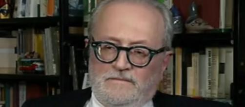 Paolo Becchi a Piazzapulita parla della crisi del Papeete.