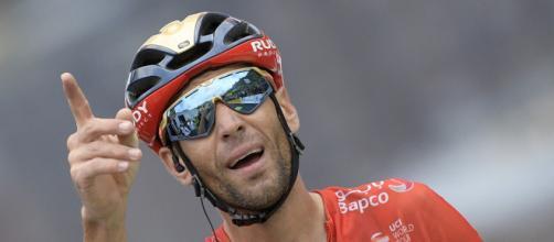 Vincenzo Nibali inizia la sua stagione alla Volta Algarve