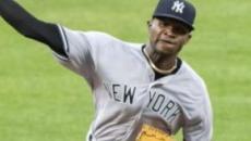 Sancionan con 81 partidos a un jugador de béisbol en Estados Unidos por violencia machista