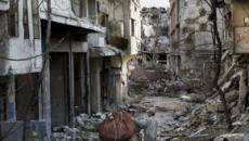 La cifra de muertos en la guerra de Siria habría llegado a los 380.000