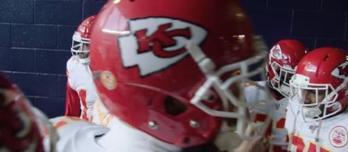 Kansas City is getting picks for the Super Bowl [Image via Kansas City Chiefs/YouTube]