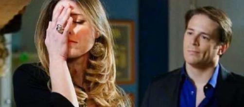 Nei prossimi episodi di Un posto al sole, Serena scoprirà il tradimento di Filippo e porrà fine al suo matrimonio.
