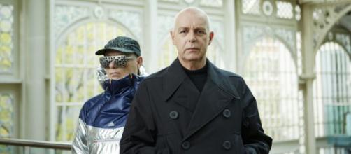 Pet Shop Boys release new album in 2020 (Image via PSBFans/Youtube)
