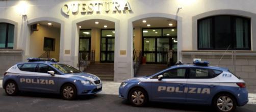 Reggio Calabria: rapina ai danni di una nota attività