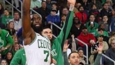 Les Celtics s'offrent une nouvelle victoire contre les Bulls