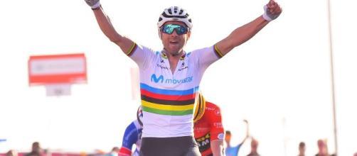 Alejandro Valverde, l'obiettivo per il 2020 sono le Olimpiadi di Tokyo