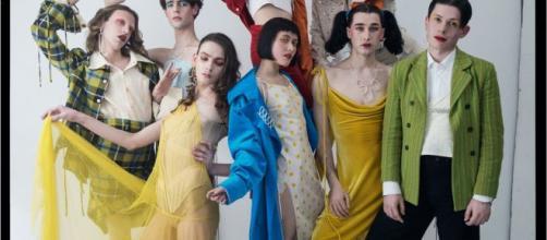 art school celebra la particular naturaleza del estilo queer - i-D - vice.com