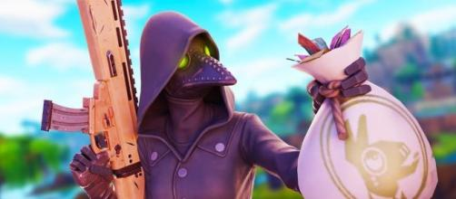 """""""Fortnite"""" has set another gaming record. Credit: OhMyPulse / YouTube"""