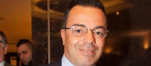 Gianluca Buonanno insultato sui social