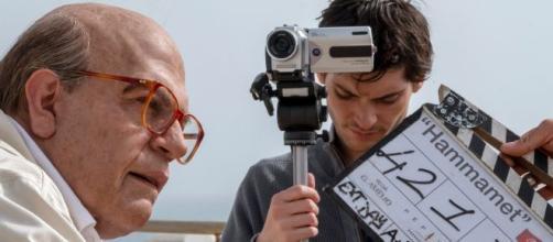 Hammamet, il film su Craxi dal 9 gennaio in sala