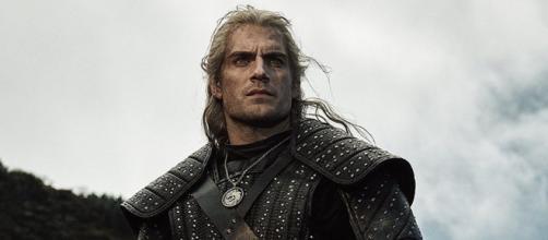Henry Cavill foi o ator escolhido para dar vida ao protagonista Geralt. (Divulgação/Netflix)