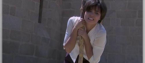Il Segreto: Maria torna a camminare