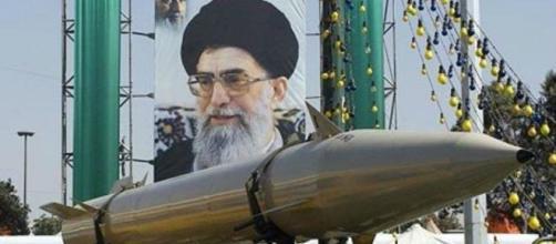 Irã anuncia que não irá mais seguir limite imposto pelo acordo nuclear de 2015. (Arquivo Blasting News)